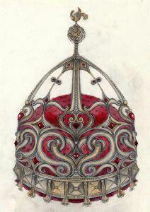 Circassian hat. Пыlэ