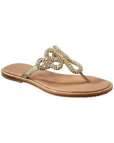 Yohkoh Leather Sandals