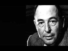 C.S Lewis Recording - BBC radio broadcast, Beyond Personality: The New Men