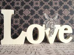 love fairies! (brooch)