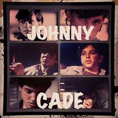 """""""Young and innocent"""" The Outsiders Johnny, The Outsiders Preferences, Greaser Girl, Ralph Macchio, Losing Someone, Stay Gold, Lets Do It, Cute Actors, Scene Photo"""