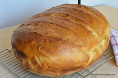 Paine de casa reteta simpla pas cu pas care nu da gres | Savori Urbane Cooking Bread, Bread Baking, Bread Recipes, Cake Recipes, Cooking Recipes, Romanian Food, Romanian Recipes, Home Food, Dough Recipe