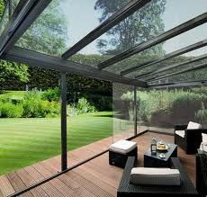 glass veranda - Google Search