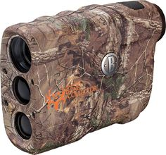 Bushnell Michael Waddell Bone Collector Edition Laser Rangefinder, Realtree Xtra Camo Description The bone collector laser rangefinder includes an in-vi Hunting Scopes, Hunting Gear, Hunting Stuff, Hunting Season, Hunting Trips, Camo Stuff, Hunting Rifles, Hunting Clothes, Hunting Equipment