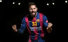 Handball Champions League EHF Final4: FC Barcelona