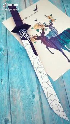 #diy #paper #craft #home #decor