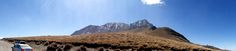 Cerca al cielo- Nevado Toluca