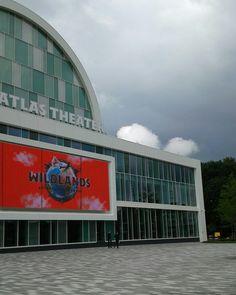Atlastheater Emmen / 14-6-'16 / Emmen