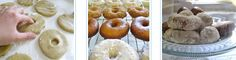 Gluten-Free Boulangerie: {Ratio Rally} Old-Fashioned Doughnuts