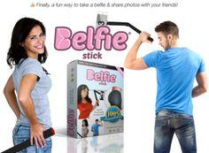 BelfieStick: For That Perfect Butt Selfie