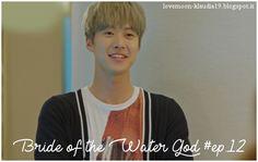 Love Moon ♥ My Blog: [SUBITA] Bride of the Water God #ep.12#Bride_of_the_Water_God #Subita