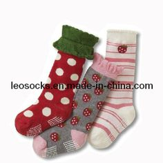 2015 New Styles Baby Sock/New Born Socks (DL-BB-73) on Made-in-China.com