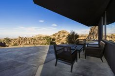 Yucca Valley House 3 by Oller