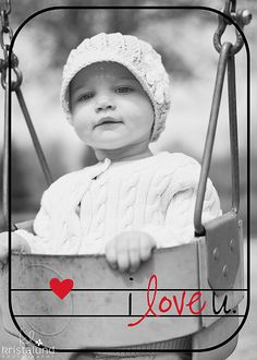 Photo Overlay  --  Great for project life