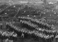 Occupation of pacifist settlement at Parihaka | NZHistory, New Zealand history online