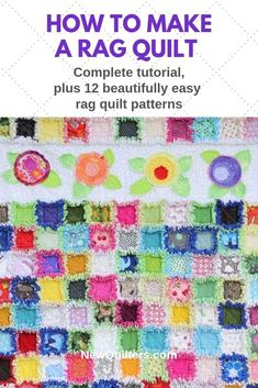 Go and visit our world-wide-web site for lots more information on this astounding log cabin quilts Amish Quilts, Easy Quilts, Quilting For Beginners, Quilting Tips, Rag Quilt Patterns, Pillow Patterns, Log Cabin Quilts, Quilt Labels, Book Quilt