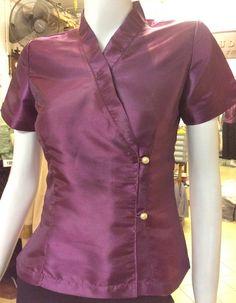 Pin by c spa co ltd on spa therapist uniforms in 2019 for Baju uniform spa