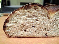 Sourdough Potato Bread | The Fresh Loaf