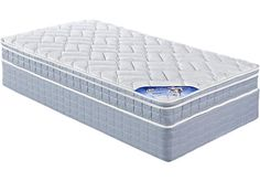 Shop for a Serta Beechgrove Full Mattress Set at Rooms To Go Kids. Find  that will look great in your home and complement the rest of your furniture.