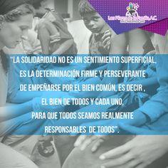 #Frase #solidaridad