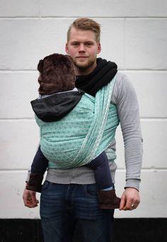 165 beste afbeeldingen van Yaro slings, wraps, doeken - Baby slings ... 2762642e1f8