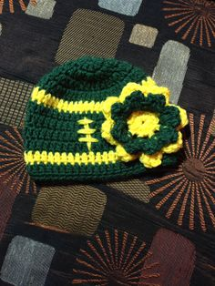12 Best Crochet Green Bay Packers images  f736993d8