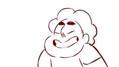Steven Universe Animation | Rebecca Sugar