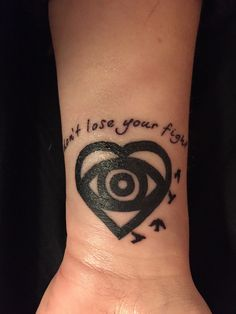 This is so awesome all time low tattoo tattoos for All time low tattoo