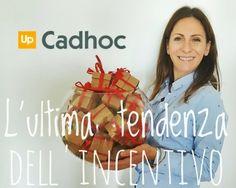 Cadhoc, il buono shopping universale multibrand, l'ideale per omaggi a dipendenti e clienti sarà protagonista di Jingle Bells, Fiera del regalo natalizio aziendale. A Milano, il 27 settembre.