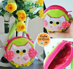 Coin Pouch For Kid