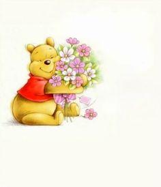 ♥ Winnie Pooh ♥