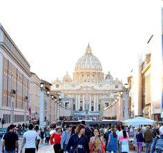 Vatican 🏰