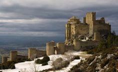 Castello diLoarre - Spagna