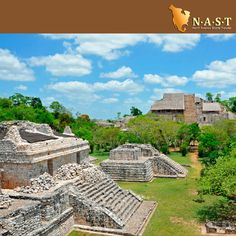 Ek Balam Tour!!! Tour to the recently uncovered Mayan ruins of Ek Balam, and enjoy a variety of activities while cooling off at beautiful Cenote Maya.  #privatetour #ekbalam #beautiful #experience