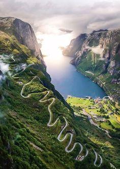 Travel Discover Lysebotn Rogaland Norway at reginejacquelines - Rejser Lofoten Places To Travel Places To See Wonderful Places Beautiful Places Into The Wild Norway Travel Norway Camping Norway Roadtrip Places To Travel, Places To See, Travel Destinations, Travel Tourism, Lofoten, Wonderful Places, Beautiful Places, Norway Travel, Norway Camping