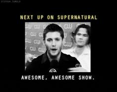 [GIF] Jensen and Jared red carpet interview
