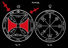 Original Knights Templar Symbol