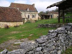 maison traditionelle