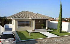 casas de esquinas modernas - Pesquisa Google