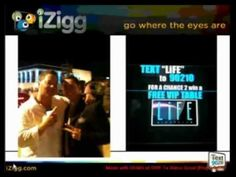 Mobile marketing for nightclubs!  Learn more at http://www.facebook.com/textmedia