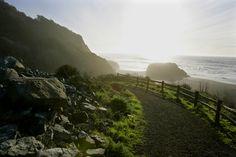 California: The Lost Coast Trail