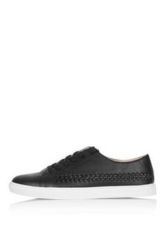 CONNER Lace-up Trainers