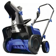 Snow Joe 24V-X2-SB15 Cordless Snow Blower Kit $209 (34% off) @ Sam's Club Electric Snow Blower, 24 Volt Battery, Paddle, Charger, Baby Strollers, Two By Two, Kit, Snow Days, Sam's Club