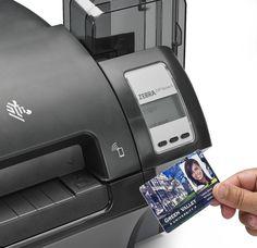 #Zebra presenta la nuova #ZXP Series 9, la più avanzata #stampante di #Card a #Ritrasferimento