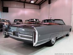1966 Cadillac Eldorado Convertible... SealingsAndExpungements.com... 888-9-EXPUNGE (888-939-7864)... Free evaluations..low money down...Easy payments.. 'Seal past mistakes. Open new opportunities.'