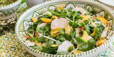 Poached Coconut Chicken Salad Coconut Chicken, Healthy Recipes, Healthy Meals, Chicken Salad, Salads, Friends, Food, Clean Eating, Amigos