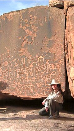 Altar found below the mountain Jebel el Lawz in Saudi Arabia. Was this the altar where the Hebrews placed the Golden Calf?