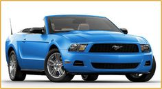 Hawaii Mustang Convertible Car Rental - available at airports on Hawaii,Kauai,Maui,Oahu - Consider renting at one of the nearby hotels for one day only for our trip to Hana.