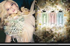 Images de Parfums - Gucci : Flora by Gucci The Garden