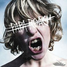 PaPa Roach- Crooked Teeth (2017)